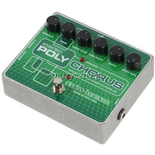 Electro Harmonix Stereo Polychorus efekt