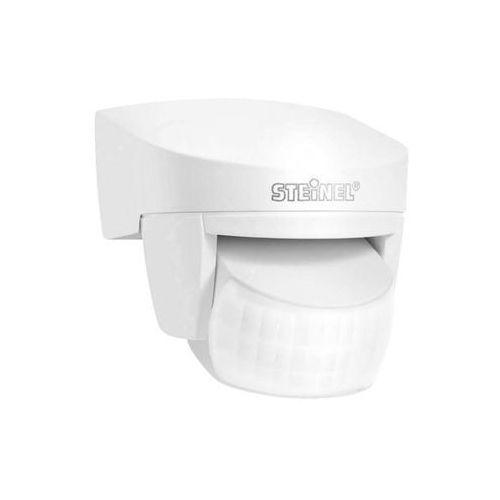 Steinel 608910 - czujnik ruchu na podczerwień is 140-2 biały