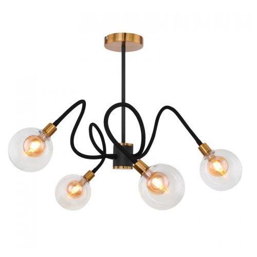 Eddy sufitowa 56010-4 marki Globo lighting