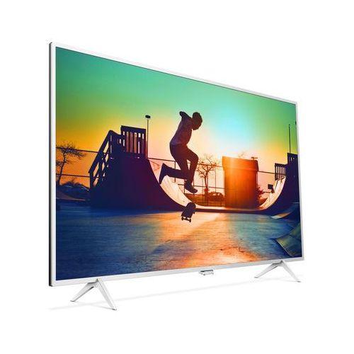 TV LED Philips 55PUS6432 - BEZPŁATNY ODBIÓR: WROCŁAW!