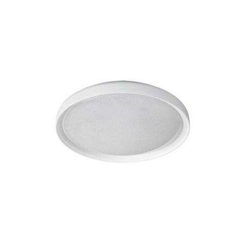Plafon Rabalux Esme 2299 lampa sufitowa 1x24W LED biały + pilot, 2299