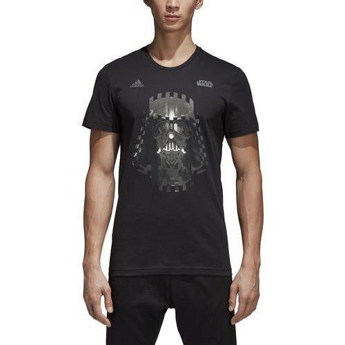 Koszulka adidas Star Wars Darth Vader CV6727, w 5 rozmiarach
