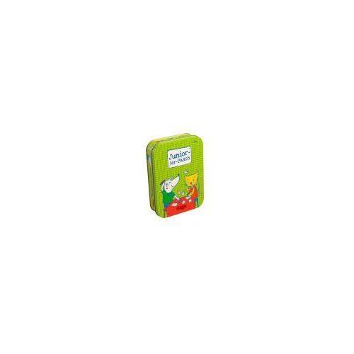 Gra - zwierzaki graja w kości (5+)(mini) marki Haba