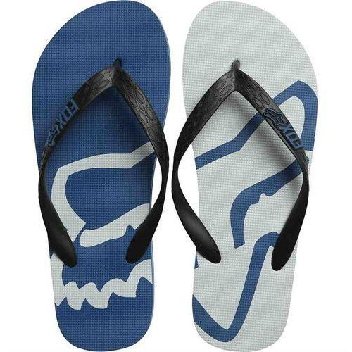 japonki FOX - Beached Flip Flop Dusty Blue (157) rozmiar: M