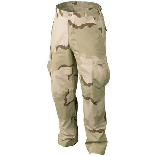 spodnie Helikon BDU Cotton Ripstop US desert (SP-BDU-CR-05)