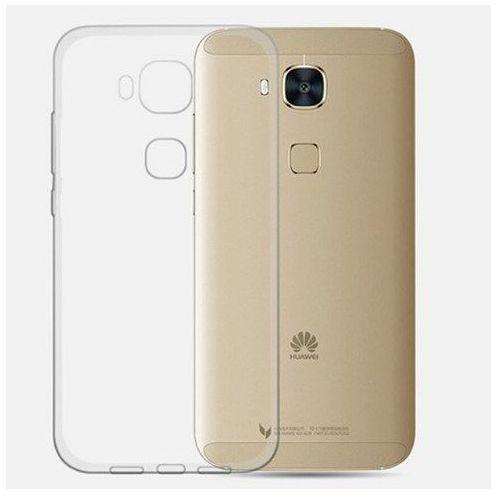Obudowa Ultra Slim Huawei Nova Plus Przezroczysta