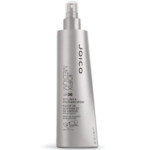 Joico JoiFix Medium - średnio mocny lakier do włosów 300ml
