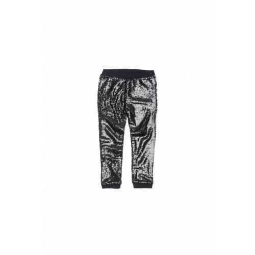 Minoti Spodnie dresowe dziewczęce 4m33a6 (5033819844447)