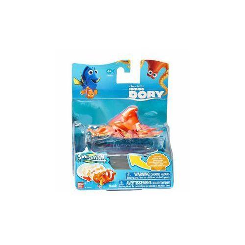 Bandai Import Swigglefish Figurka jeżdząca Hank5-8cm