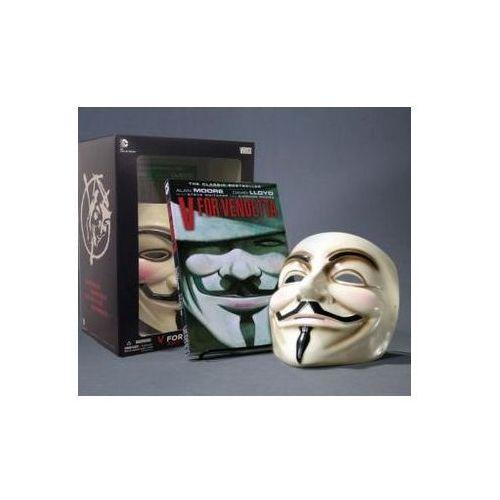 V For Vendetta, Deluxe Collector Set. V wie Vendetta, englische Ausgabe