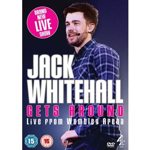 Channel 4 Jack whitehall: live 2