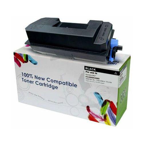 Cartridge web Toner czarny kyocera tk 3130 hy zamiennik tk-3130, 33000 stron