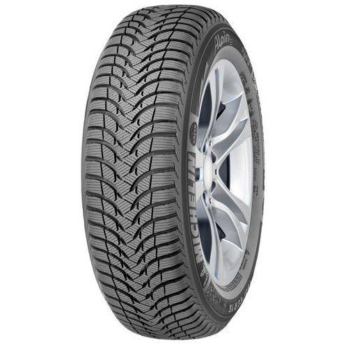 OKAZJA - Michelin Alpin A4 175/65 R14 82 T