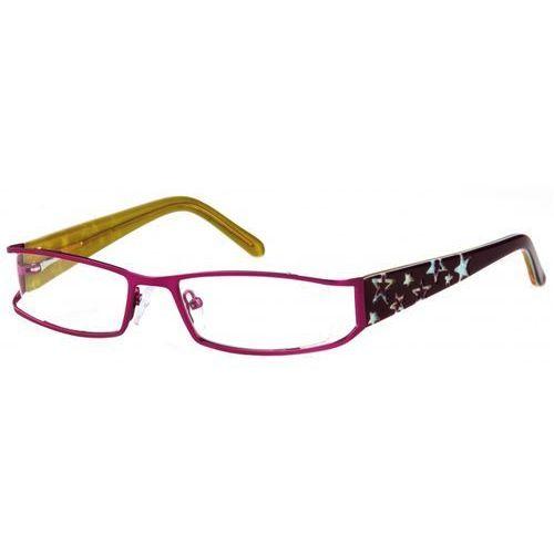 Sunoptic [zestaw] oprawa okularowa m394 + soczewki