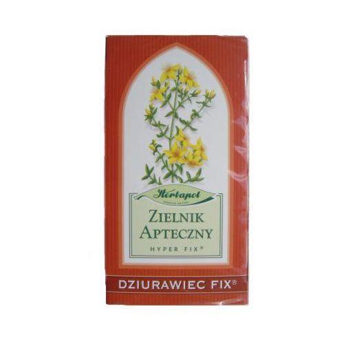 Herbapol Dziurawiec fix - herbata w saszetkach 30x2g