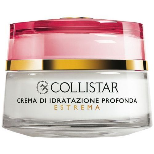 COLLISTAR Extremely Deep Moisturizing Cream krem bardzo gleboko nawilzajacy 50ml - produkt z kategorii- Pozostałe kosmetyki do twarzy