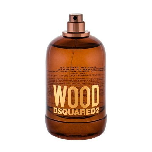 Dsquared Wood Pour Homme 100ml TESTER