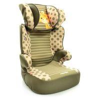 Fotelik samochodowy 15-36 kg  befix sp animals giraffe marki Nania