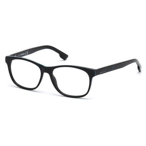 Okulary Korekcyjne Diesel DL5198 001 z kategorii Okulary korekcyjne