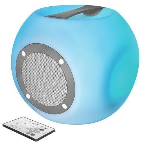 Głośnik mobilny lara + zamów z dostawą jutro! + darmowy transport! marki Trust