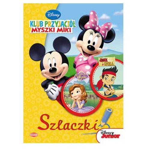 Klub przyjaciół myszki miki. szlaczki (szl-5) marki Praca zbiorowa. Najniższe ceny, najlepsze promocje w sklepach, opinie.