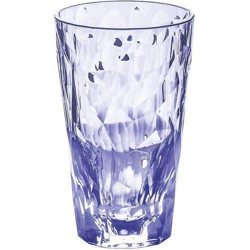 Koziol Szklanka do longdrinków club extra niebieska (4002942408254)