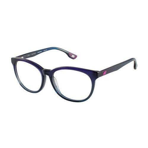 Okulary korekcyjne nb4048 c03 marki New balance