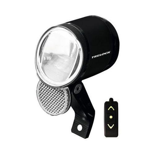 Trelock 2019 oświetlenie rowerowe - zestawy