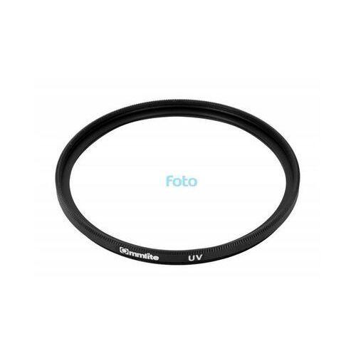Commlite Filtr uv (62 mm) (5907489641456)