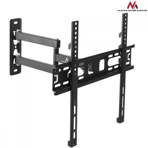 Maclean Uchwyt do TV MC-761 26-55 cali 35 kg czarny (5902211107163)