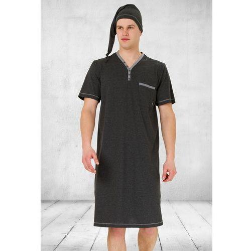 Koszula nocna męska bonifacy 357 ii gat. marki M-max