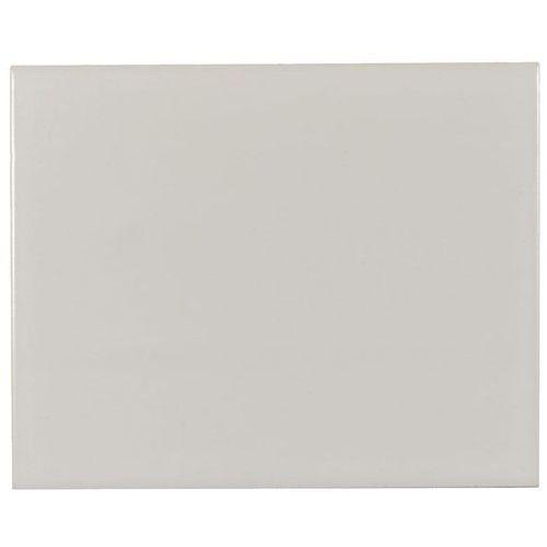 Płytka Ścienna Biała Matowa 20x25 Opoczno