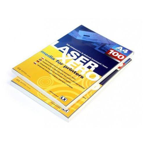 Argo Folia do drukarek laserowych i kserokopiarek , bezbarwna, 100 mic, format a4, opakowanie 100 arkuszy - super cena - autoryzowana dystrybucja - szybka dostawa - porady - wyceny - hurt (7962232344339)