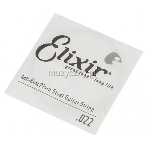 13022 pl022 struna do gitary marki Elixir