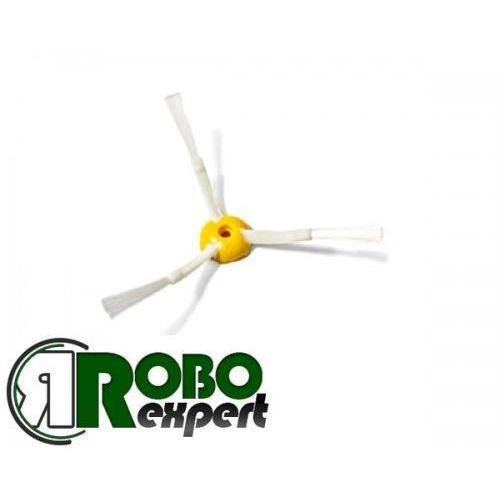 Zamiennik Szczotka boczna 3-ramienna irobot roomba 5xx/6xx/7xx - roboexpert warszawa 790 634 007