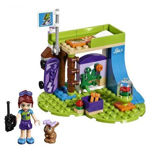Lego FRIENDS Sypialnia mii mia's bedroom 41327