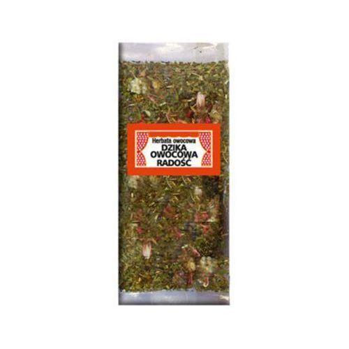 Perfect composition 50g herbata owocowa dzika owocowa radość marki Yerba mate