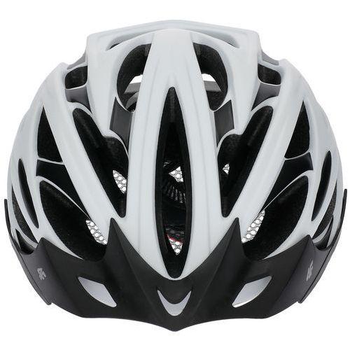 Kask rowerowy ksr001 - biały marki 4f