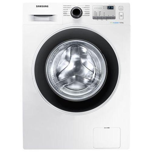 Samsung WW60J4263HW. Najniższe ceny, najlepsze promocje w sklepach, opinie.
