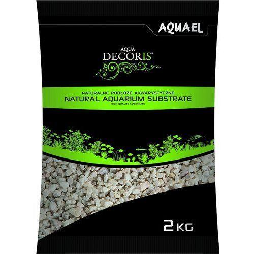 Aquael żwir dolomitowy 2-4 mm 2kg- rób zakupy i zbieraj punkty payback - darmowa wysyłka od 99 zł (5905546209717)