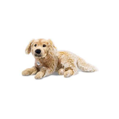 Steiff Andor Golden Pies myśliwski, 45 cm jasnobrązowy (4001505076947)