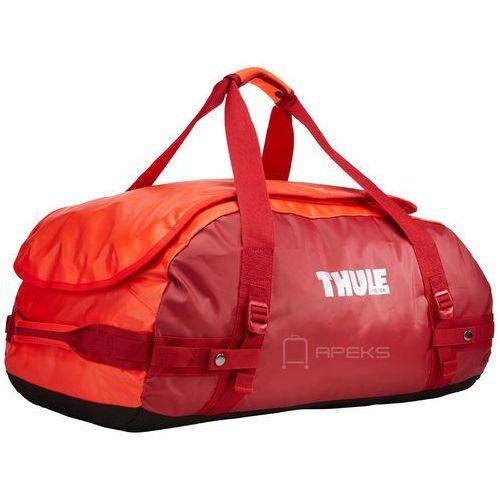 Thule chasm 70l torba podróżna / plecak sport duffel m / roarange - roarange