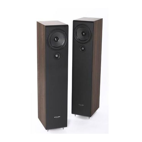 Pylon Audio Opal 20 (orzech) 2 szt., OPAL 20 OR PARA