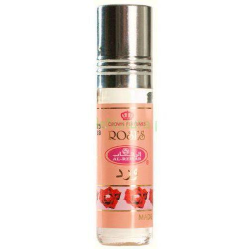 Al rehab perfumy w olejku roses 6ml