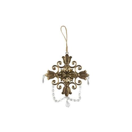 Be Pure Metalowa dekoracja wisząca rozmiar XL 800877-B (8714713082209)