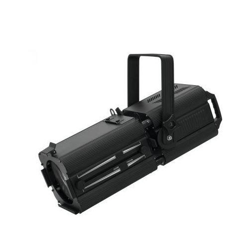 Eurolite LED PFE-120 3000K Profile Spot - reflektor na ciepłej diodzie LED 120W