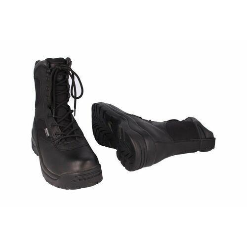 Buty tactical response boot black (83bt01bk) marki Blackhawk