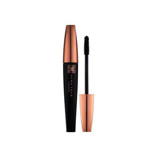 Avon  true colour odżywczy tusz do rzęs odcień black 7 ml