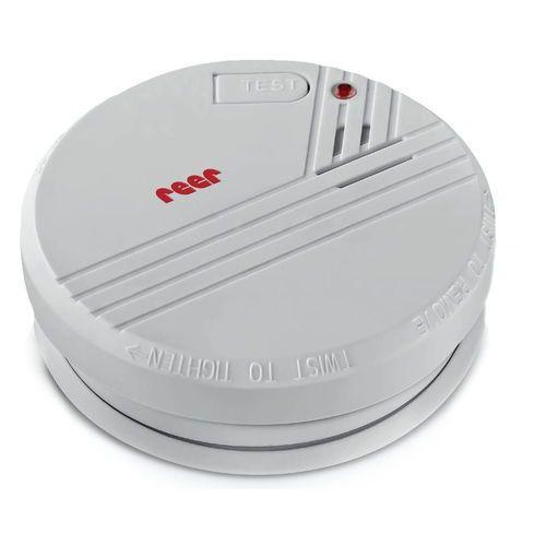 Reer Czujnik dymu z alarmem przeciwpożarowy 85db (4013283080115)