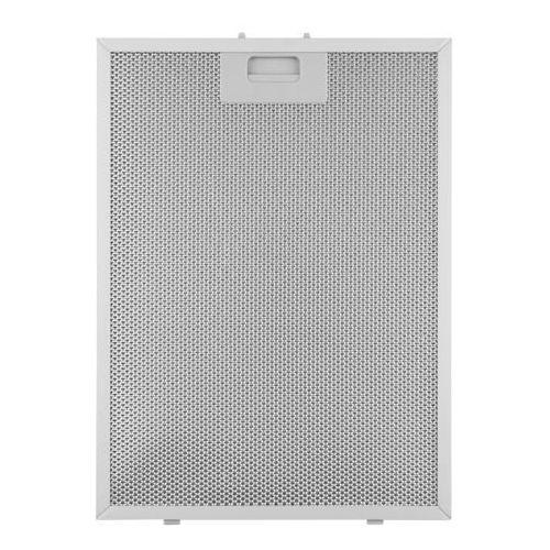 Klarstein Zapasowy filtr przeciwtłuszczowy do okapów kuchennych, 28 x 38 cm, aluminium